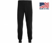 Термобелье флисовое мужское Kenyon Polarskins Expedition heavyweight штаны черные