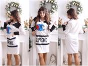 "Платье ""SUPEREME"""