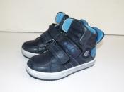 Демисезонные ботинки синие Clibее Румыния 27 - 32