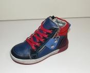 Демисезонные ботинки для мальчиков Clibее 27 - 32