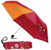 Детские складные легкие зонты Scout механические разные расцветки
