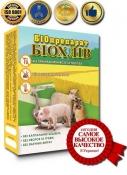 """Биопрепарат """"Биохлев""""- бактерии для несменяемой подстилки."""