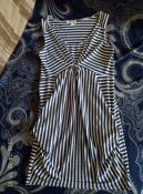 нереально классное легкое платье Франция jus d Orange
