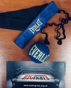 Новинка ! Файт бол Everlast Fight Ball