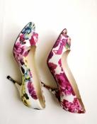 Туфли Dolce & Gabbana, оригинал, новые с ценником.