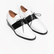 Кожаные туфли оксфорды 39р. 25,5 см., 41р. 27 см. Other Stories, стиль, отличное качество
