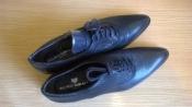 Кожаные туфли броги 40р. 27 см. Pedro Miralles оригинал Испания, ручная работа, отличное качество