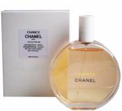 Легендарный парфюм Chanel Chance 100 мл Оригинал, тестер, Франция