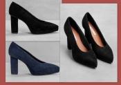 Кожаные туфли 37, 39, 40 р. натур. замша внутри кожа креативный дизайн 2 цвета