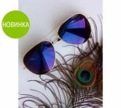 """Солнцезащитные очки """"Aquamarine"""""""