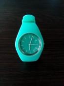 """Наручные силиконовые часы """"Timer"""""""