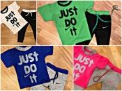 Костюм детский Just do