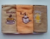 Набор полотенец кухонных Macchiato