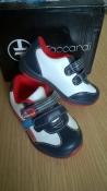 яркие кроссовки 21, 22 р. T.Taccardi