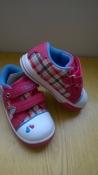 Детские ботинки мокасины 29р. 18,3 см, красивые и удобные T.Taccardi