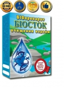 Биопрепарат «БИОСТОК + очистка водоёма»