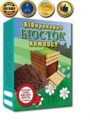 Биопрепарат «БИОСТОК + компост»