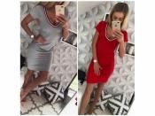 Платье мод. 169