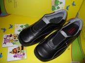 Уценка!!! Туфли новые р.36 стелька 22,5 см.