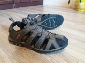 310 мм туристические сандали мужские Hi Tec Cove