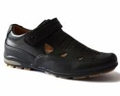 Туфли для мальчиков черные летние Том.м 33-38
