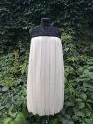Шелковое платье Yves Saint Laurent ( Ив Сен Лоран ), оригинал, подиумная модель.
