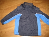 Продам Мембранную термо куртку. Размер 110 - 116