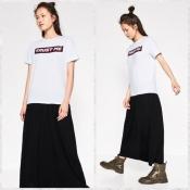 Креативное платье р.S, M Zara Trafaluc Trust Me 100% коттон, сток