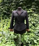 Пиджак Dolce & Gabbana, оригинал, цвет - черный.