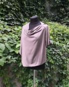 Ассиметричная блуза Bottega Veneta, оригинал.