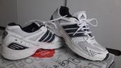 Кожаные кроссовки Адидас Adidas 36 разм. стелька 23 см Оригинал