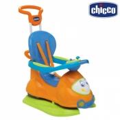 Автомобиль качалка Chicco Quattro 4 в 1