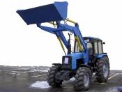 Largus1600 Фронтальний навантажуач (МТЗ, ЮМЗ, Т-40)