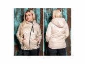 Куртка мод. 112 ХЛ+