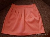 очень красивая юбка asos размер 12