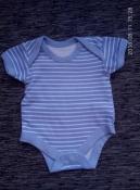 бодик для недоношенного малыша matalan