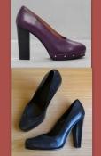 Кожаные туфли 40р. 26 см. Other Stories оригинал, креативная классика
