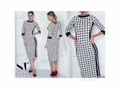 Платье 3812