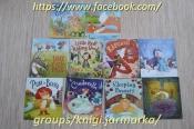 Книги, казки, на англійській мові, дитячі книги