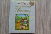 Винни Пух, Вінні Пух, Winnie the Pooh, дитяча класика, книги на английском