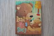 Read me a story, збірка казок англійською, книга на английском, детские книги