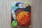 Казки Грімм, книги на английском, детские книги