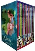 Набор сказок 22шт на английском Ladybird,книги на английском,