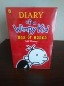 Щоденник слабака, Diary of a wimpy kid, Дневник слабака,