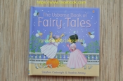 The Usborne Book of Fairy tales,казки,сказки на английском
