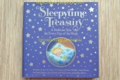 Sleepytime Treasury, книга на английском,збірка перед сном
