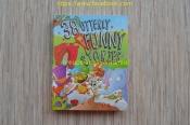 38 Utterly funny stories, книга на английском,дитяча збірка, 38 дуже смішних історій