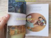 Disney, книги дитячі англійською, детские книги