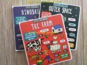 Книги детские, Little explorers, маленькі дослідники, маленькие исследователи