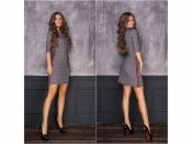 Платье 7043